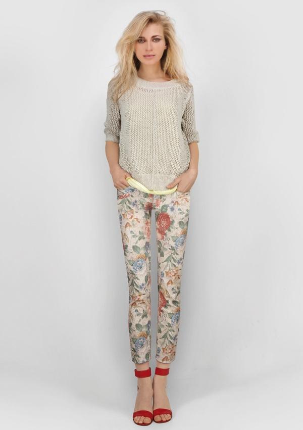 Colección #PrimaveraVerano2013 en @Emmeline Michaud Fashion - #CorleoneJeans