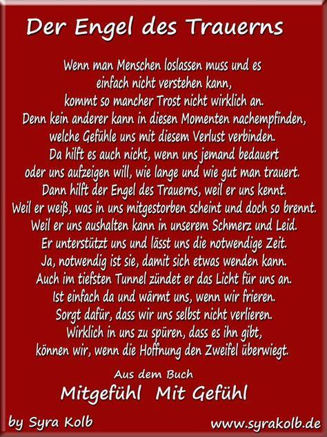 Fesselnd By Syra Kolb. Trauer GedichteGedichte Und SprücheErinnerungenSprüche  EngelSprüche ...