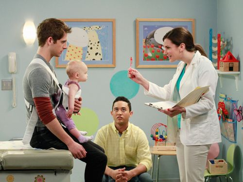 Baby Daddy Season 1 Episode 3 - The Nurse and the Curse - watch Baby Daddy and other TV series full episodes online free here on http://tvilicious.com
