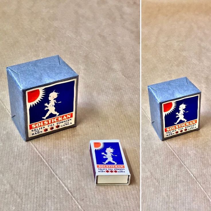 Need fire for your barbecue? Solstickan matches, 10 small match boxes from 1960s Sweden by AgathaWar on Etsy #vintage #retro #antique #Etsy #AgathaWar