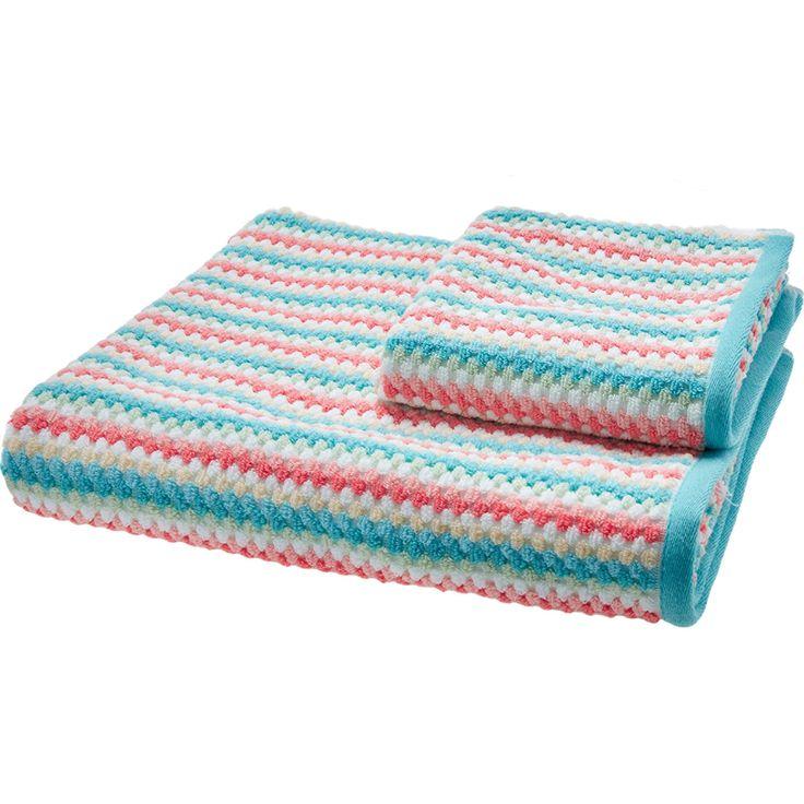 Quot Caro Home Quot Multicoloured Cotton Bathroom Towels Tk Maxx