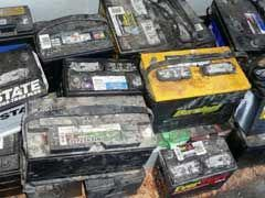 Used Car Batteries Recycling How Old Battery Can Earn You Some Cash Reconditionoldbatteries