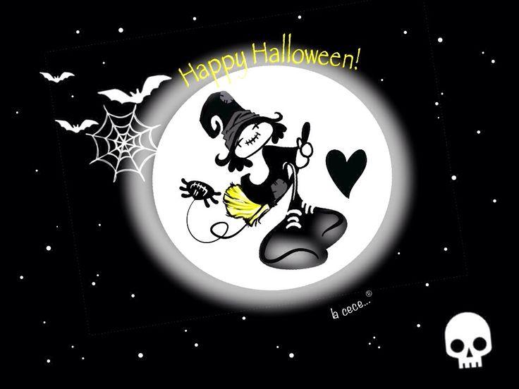happy halloween..
