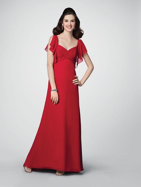 144 besten Bridesmaids Dresses Bilder auf Pinterest | Festliche ...
