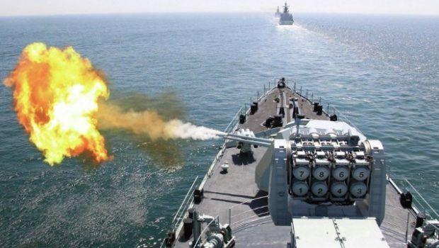 Dall'Italia l'attacco Usa alla Siria