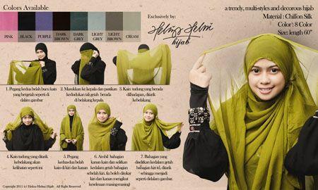 Image from http://4.bp.blogspot.com/-xvMZa6F0KAM/T-B0D4uOhAI/AAAAAAAAHT4/xfTzUxWCkNA/s1600/Heliza-Helmi-Hijab-tudung1.jpg.