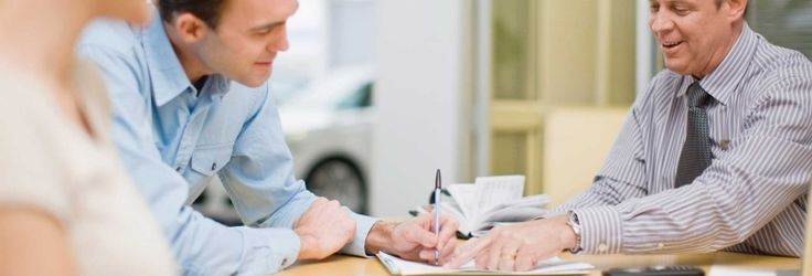 When you buy a car, you need to be careful that the car dealership doesn't alter the sales agreement causing you to pay more. Consumer Reports explains what to look for when it comes to sales contracts.