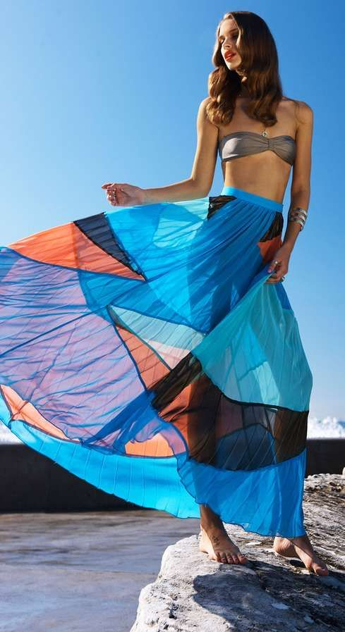 17 Best images about Beachwear/cover ups/caftans on