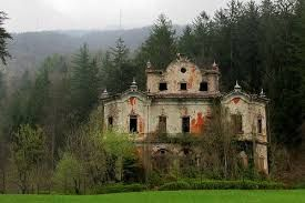 Image result for haunted abandoned places