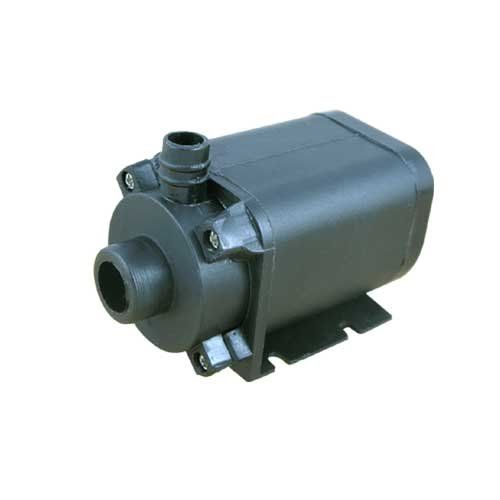 3 8l 12v mini dc submersible water oil pump for cpu for Best small pond pump