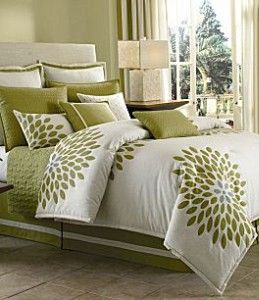 """Candice Olsen """"Fantasy Flower"""" bedding - need to find this"""