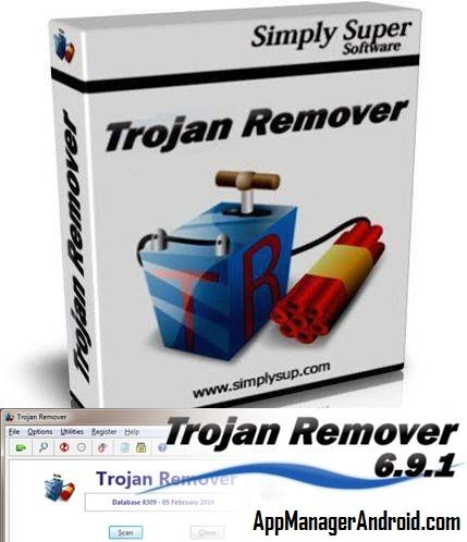 Best Free Trojan Remover 6.9.1 Trojan Killer The Best Free Trojan Remover was written to assist in the removal of Trojan Horses and internet Worms when.....
