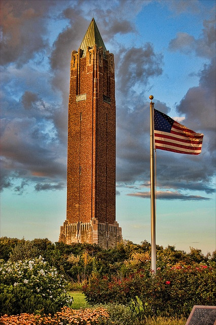 Jones Beach Water Tower