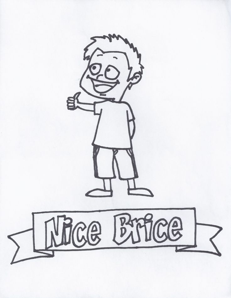 positive attitude coloring pages - photo#32