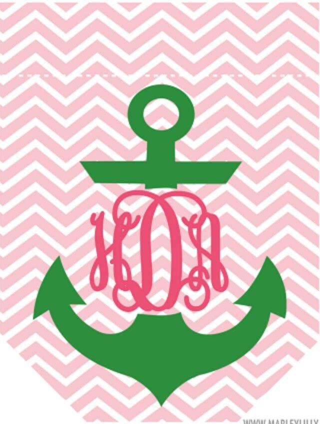 Marly Lilly pocket monogram