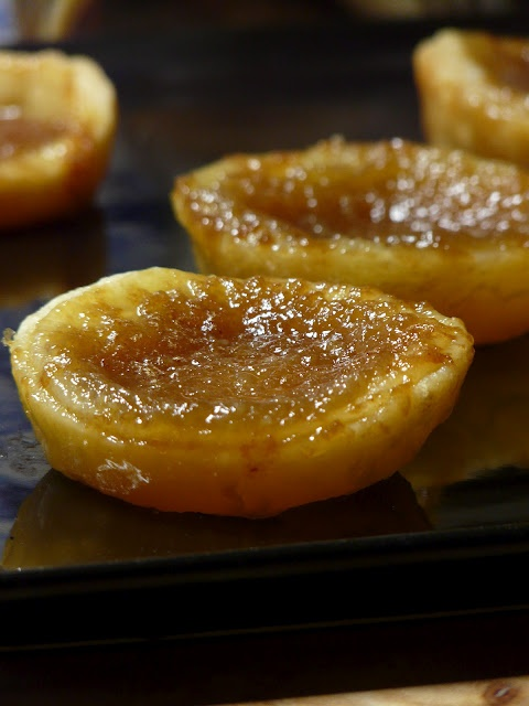 Very Canadian Butter Tarts