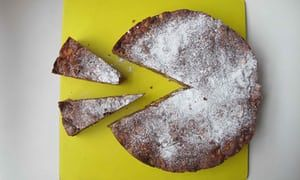 How to make the perfect panforte | Life and style | The Guardian