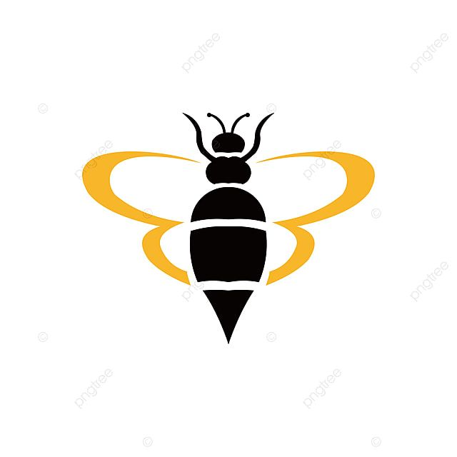 Bee Animal Icon Honey Flying Bee Insect Bugs Animal Icons Bee Icons Honey Icons Png And Vector With Transparent Background For Free Download Bee Icon Animal Icon Bee Silhouette