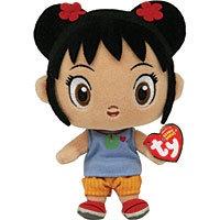 Kai Lan- one of Ariel's favesBeanie Baby, Baby Kailan, Nihao, Ty Beanie, Kai Lan, Ni Hao, Kailan Ty, Kailan Beanie, Kailan Dolls