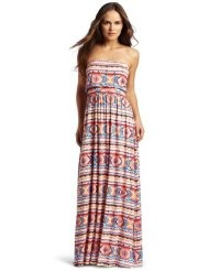 Rachel Pally Womens Talmadge Print Dress