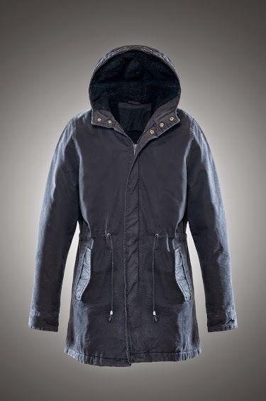 Il brand > Essewesse spirit | Essewesse Eskimo jacket Carlo