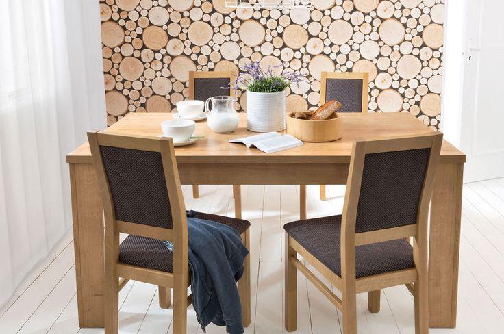 Porto #furniture #meble #design #dom #home #inspiration #interior #livingroom #jadalnia #family #decoration #stol #table