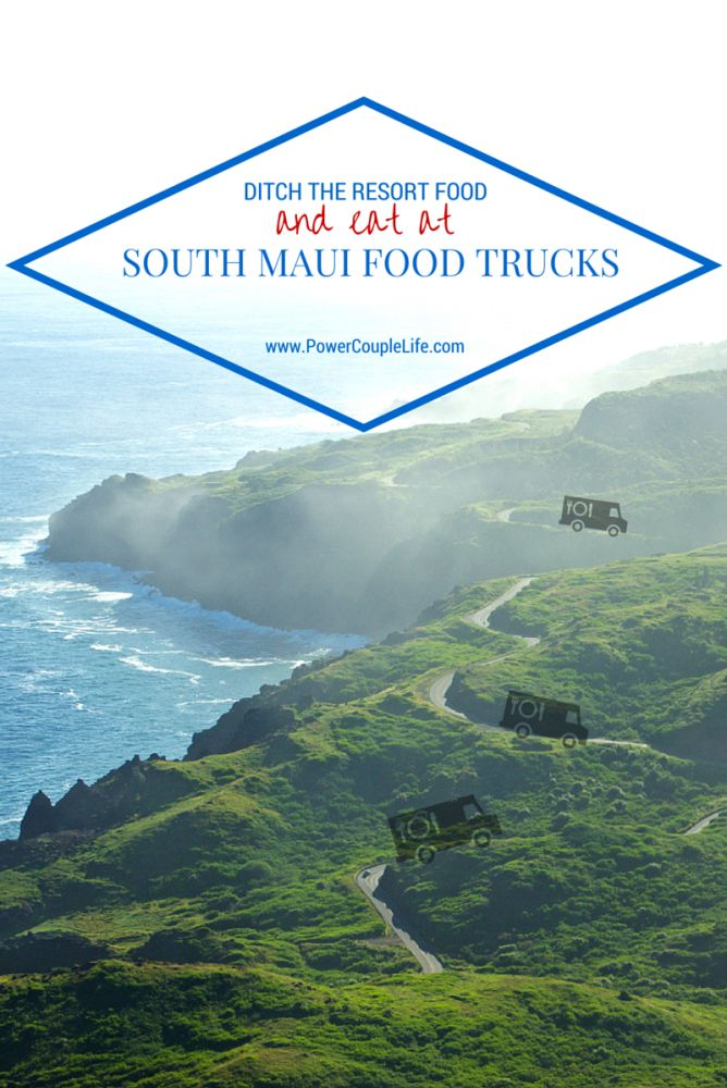 south maui food trucks