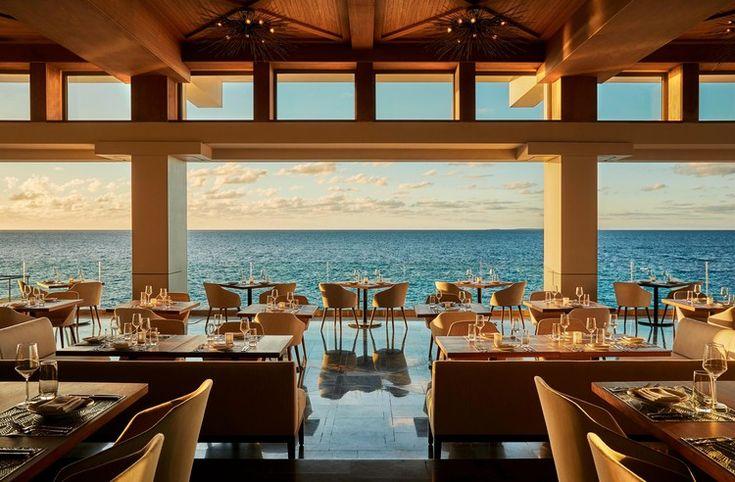 The world's best waterfront restaurants promise more than a view — CNN – Sue Christensen