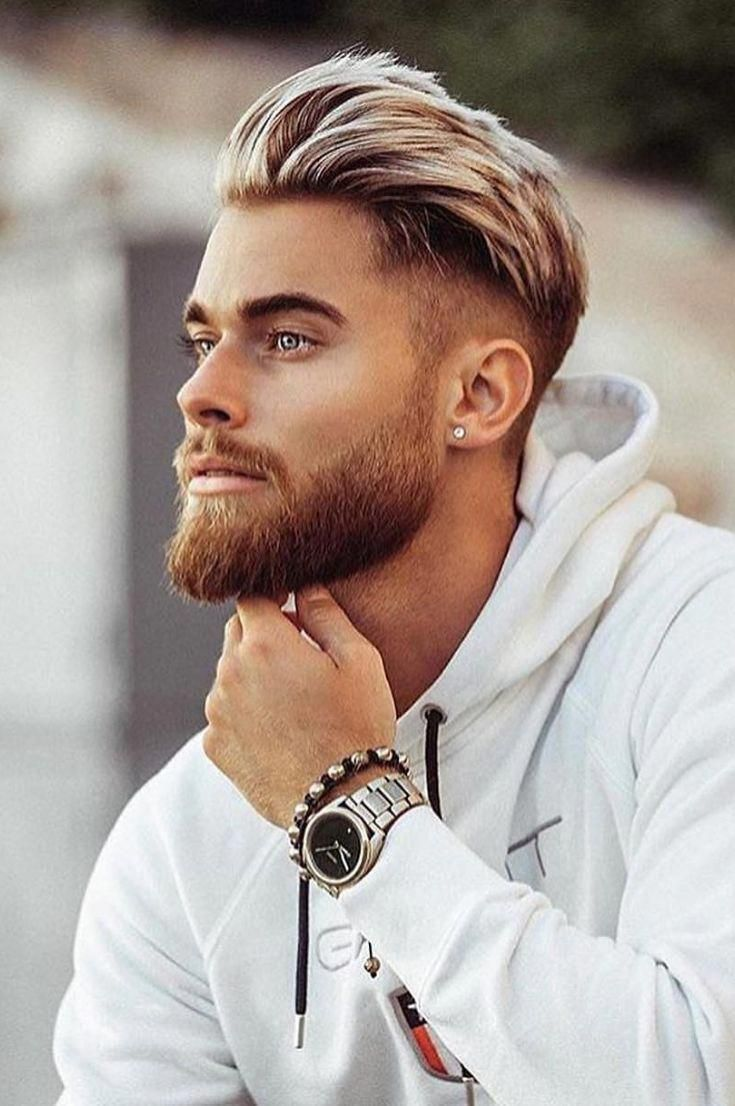 Hair Styles Men Hairstyles Short Men Hairstyles Medium Mens Haircuts Short Medium Beard Styles Mens Hairstyles Medium