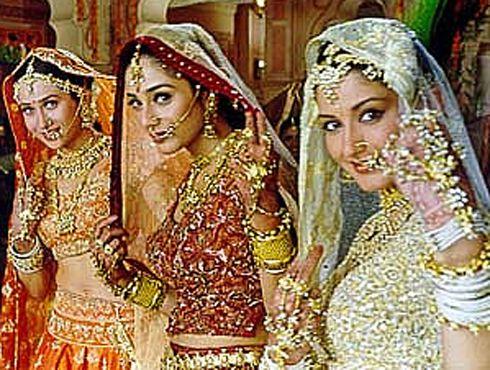 Bollywood Dance :Karishma , Tabu, Sonali