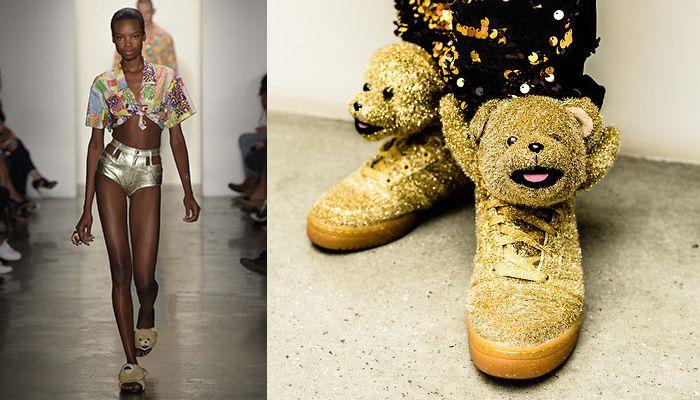 Fashion Week 2015: de meest gekke fashionable schoenen, een overzicht. Alles over de Fashion Week 2015 en de meest gekke schoenen. Ontdek hier.