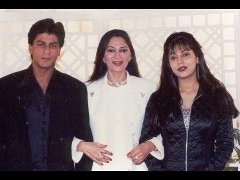 Rendezvous with Simi Garewal - Shah Rukh Khan & Gauri