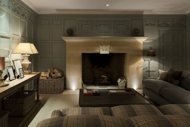 PRIVATE RESIDENCE / SIMS HILDITCH / GILB / BUCKINGHAMSHIRE