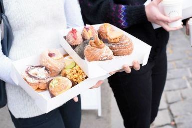Melbourne Central is set to be the home of all things sweet and tasty when beloved baking festival, Flour Market, launches Afternoon Delight.