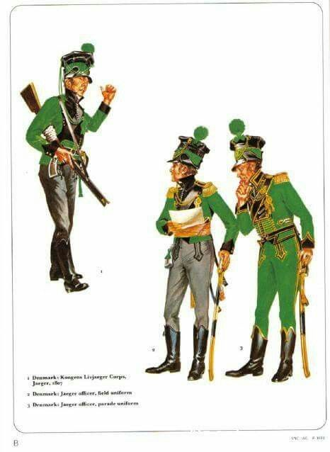 95 Best Images About D 228 Nemark Army Napoleonic On