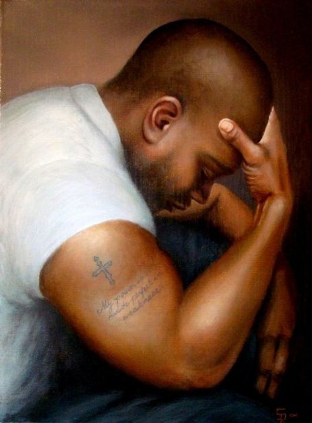 Pray brother pray...