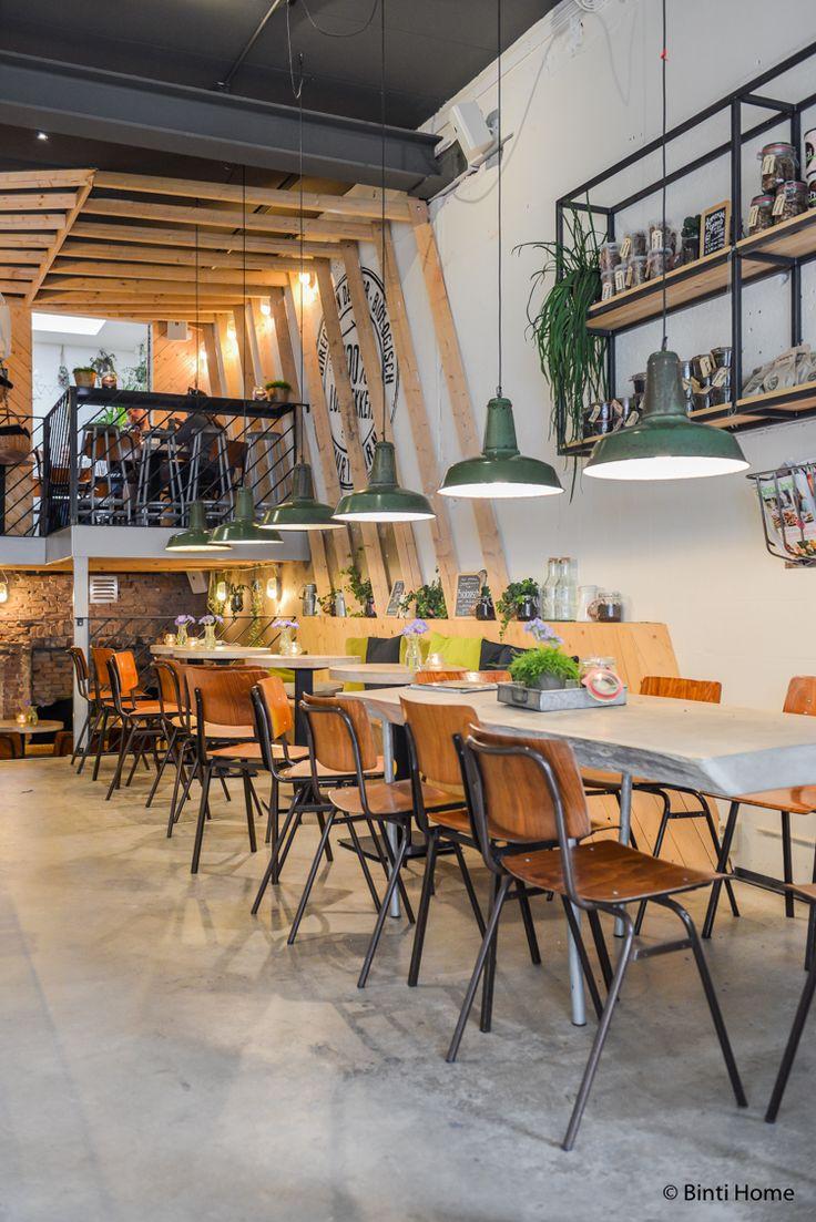 2300 best interiors hospitality bars restaurants for Interieur design amsterdam