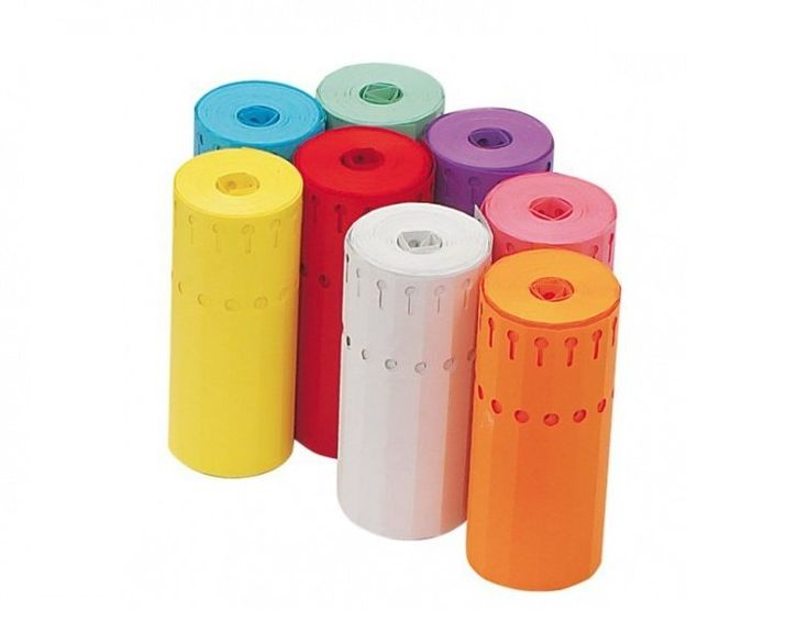 """Portachiavi monouso """" Stripe """", molto economico e resistente.  E' estremamente flessibile e facilmente scrivibile.  E' utile per l'accettazione dei veicolo Colore Disponibile: Bianco,Giallo,Rosso,Blu,Verde,Arancio,Viola,Rosa  In confezione a Rotolo da : 1000 pezzi."""