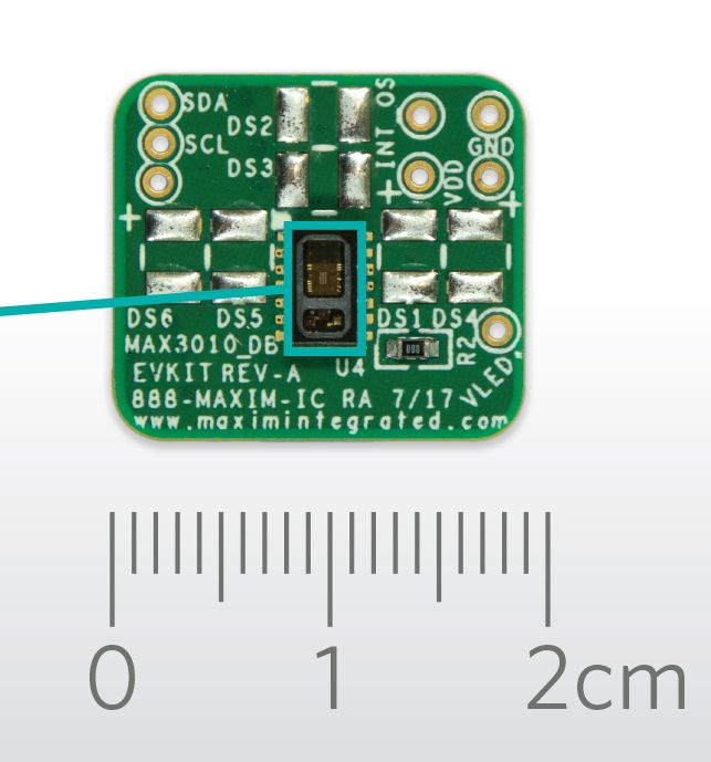 A $20 Heart Rate Module For Health-Tech Projects - Electronics-Lab