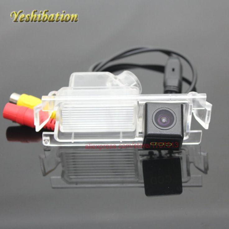 Rear View Reverse Camera For KIA Rio K2 Pride Hatchback HD CCD Night Vision Backup Camera #Affiliate
