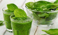 Spinat – Ein natürlicher Appetitzügler