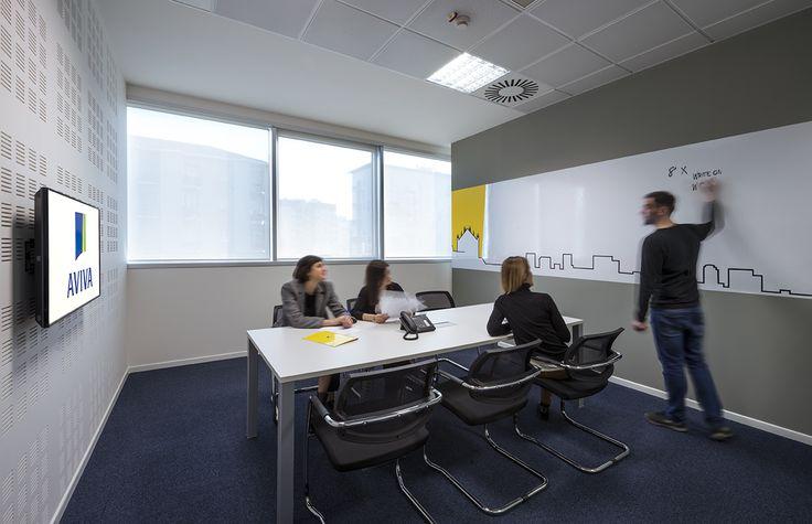 Aviva Meeting Center