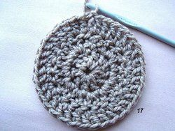 ... Crochet Stitches, 13 Basic, 12 Crochet, Basic Stitches, Round Crochet