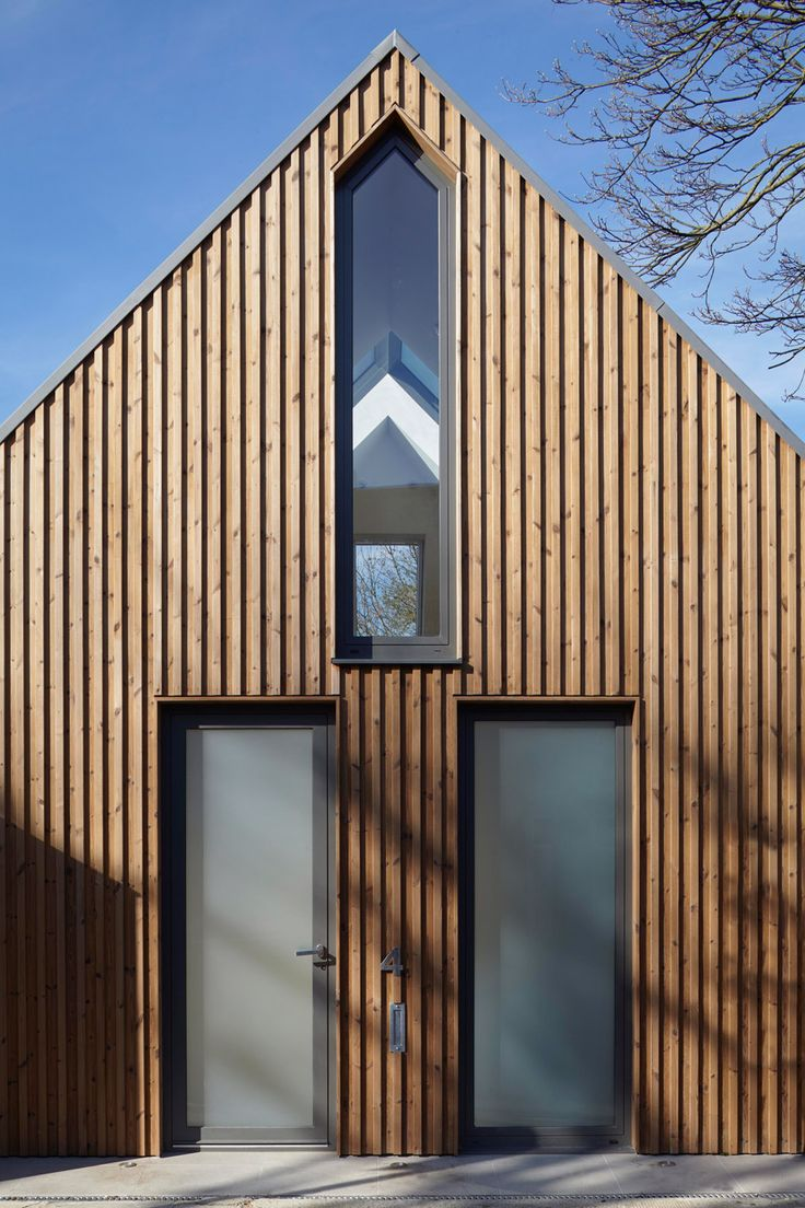 the 25 best timber cladding ideas on pinterest - External Cladding For Houses