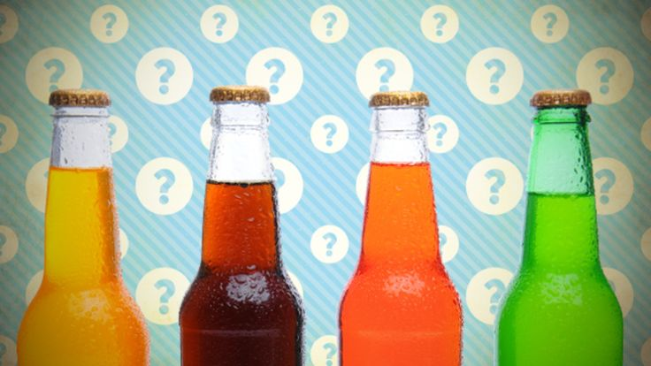 """High fructose corn syrup is terrible for you. I want to be really clear about that. But if you pore over ingredient labels trying to avoid it, or if you opt for Jones Soda or Mexican Coke because of its """"real"""" sugar, you may have been duped."""
