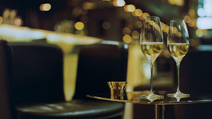 让香槟更好喝的酒具设计,Italesse 推出全新香槟杯 | 理想生活实验室