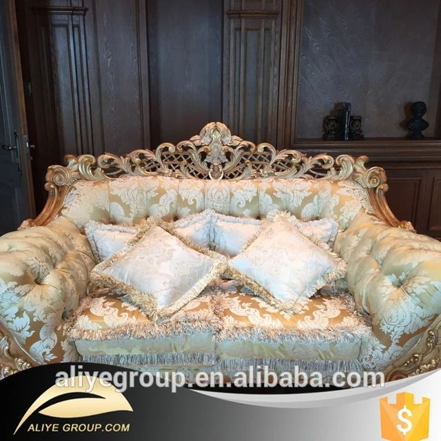Check Out This Product On Alibaba.com App FA101 Antique Wooden Sofa Sets And