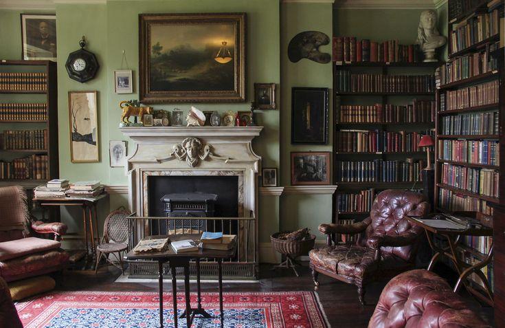 Southside House, Wimbledon, London, England