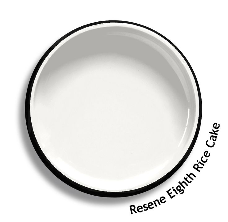 Resene Eighth Rice Cake is the ultimate crisp noodle white, starchy and precise. From the Resene Whites & Neutrals colour collection. Try a Resene testpot or view a physical sample at your Resene ColorShop or Reseller before making your final colour choice. www.resene.co.nz
