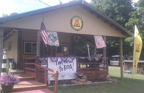 1000 Images About Koa Campsites On Pinterest Tennessee